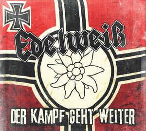 Edelweiss- Der Kampf Geht Weiter