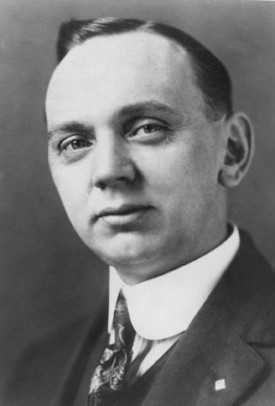 Edgar Cayce: Past & Present