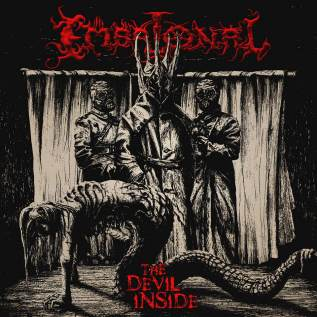 Embrional- The Devil Inside