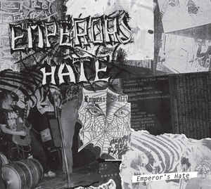 Emperor's Hate- Emperor's Hate