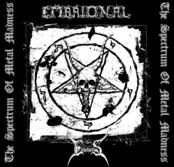 Empheris and Embrional- The Spectrum Of Metal Madness