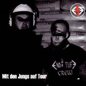 Endstufe- Mit Den Jungs Auf Tour