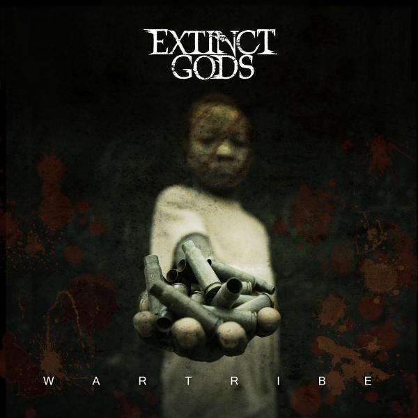 Extinct Gods- Wartribe