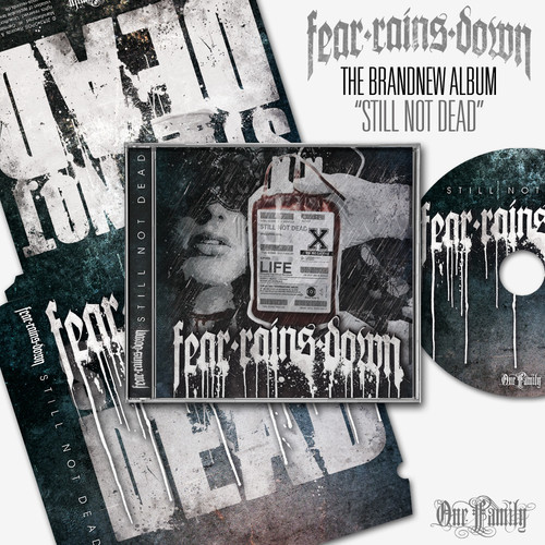 Fear Rains Down New Cd & Release Party