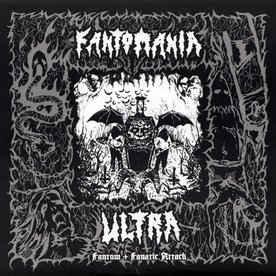 Fantom / Fanatic Attack- Fantomania Ultra