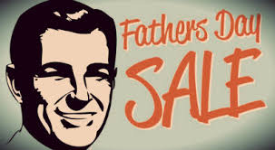 Fathers Day & Flag Sale