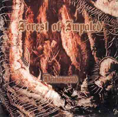 Forest of Impaled-Demonvoid