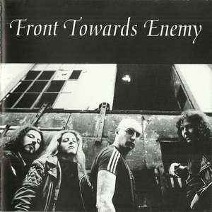 Front Towards Enemy- Io Non Ci Sto!