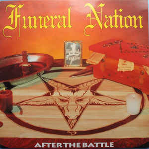 Funeral Nation- The Benediction
