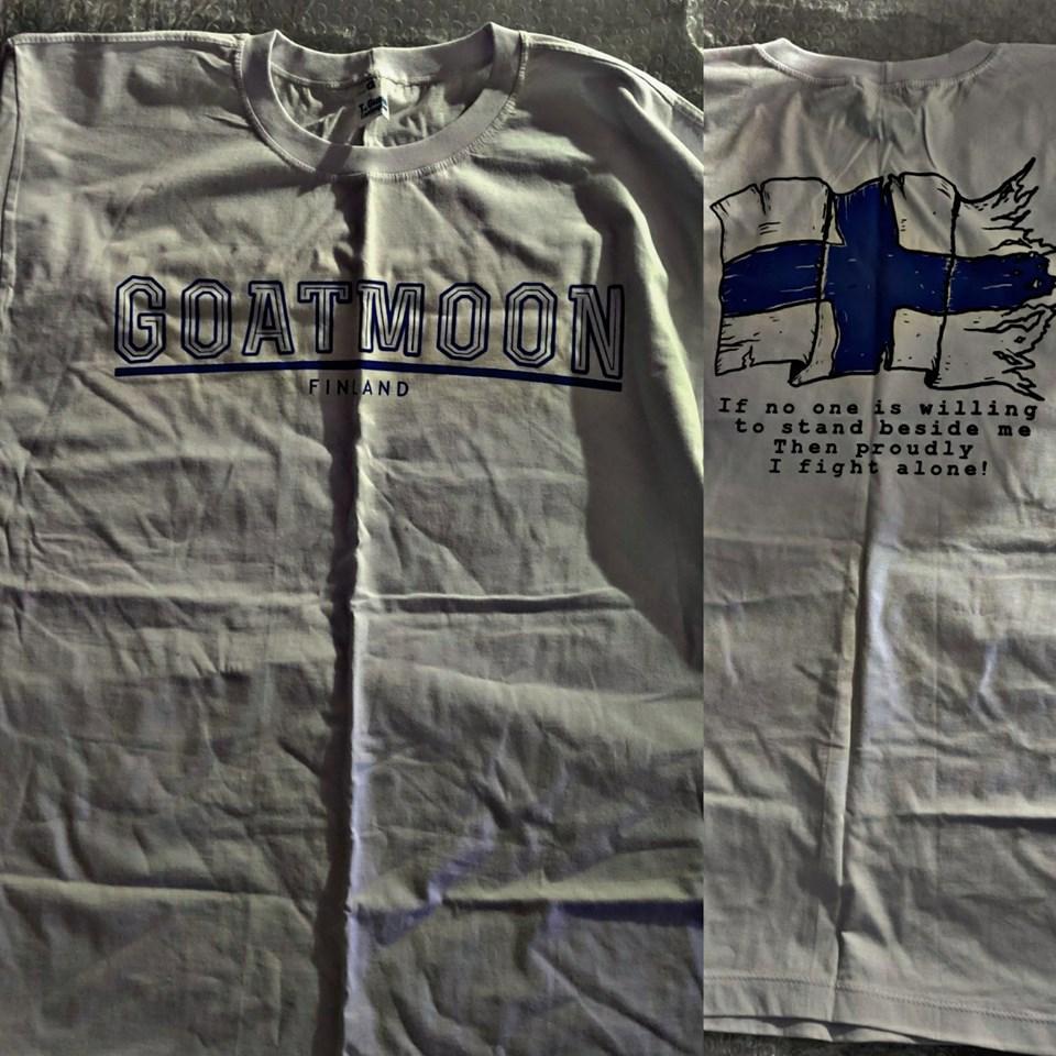 Goatmoon T Shirt