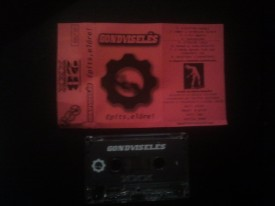 Gondviseles- Epits, Elore! Cassette