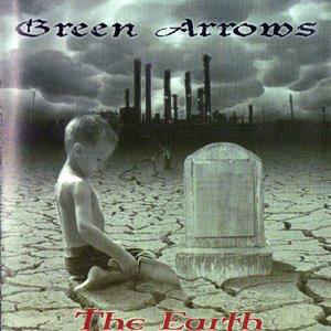 Green Arrows- The Earth