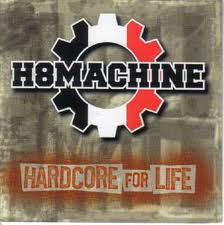 H8Machine- Lifetime
