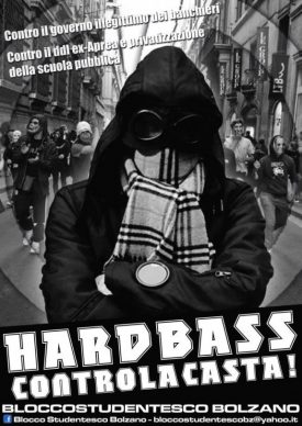 Hardbass Bolzano