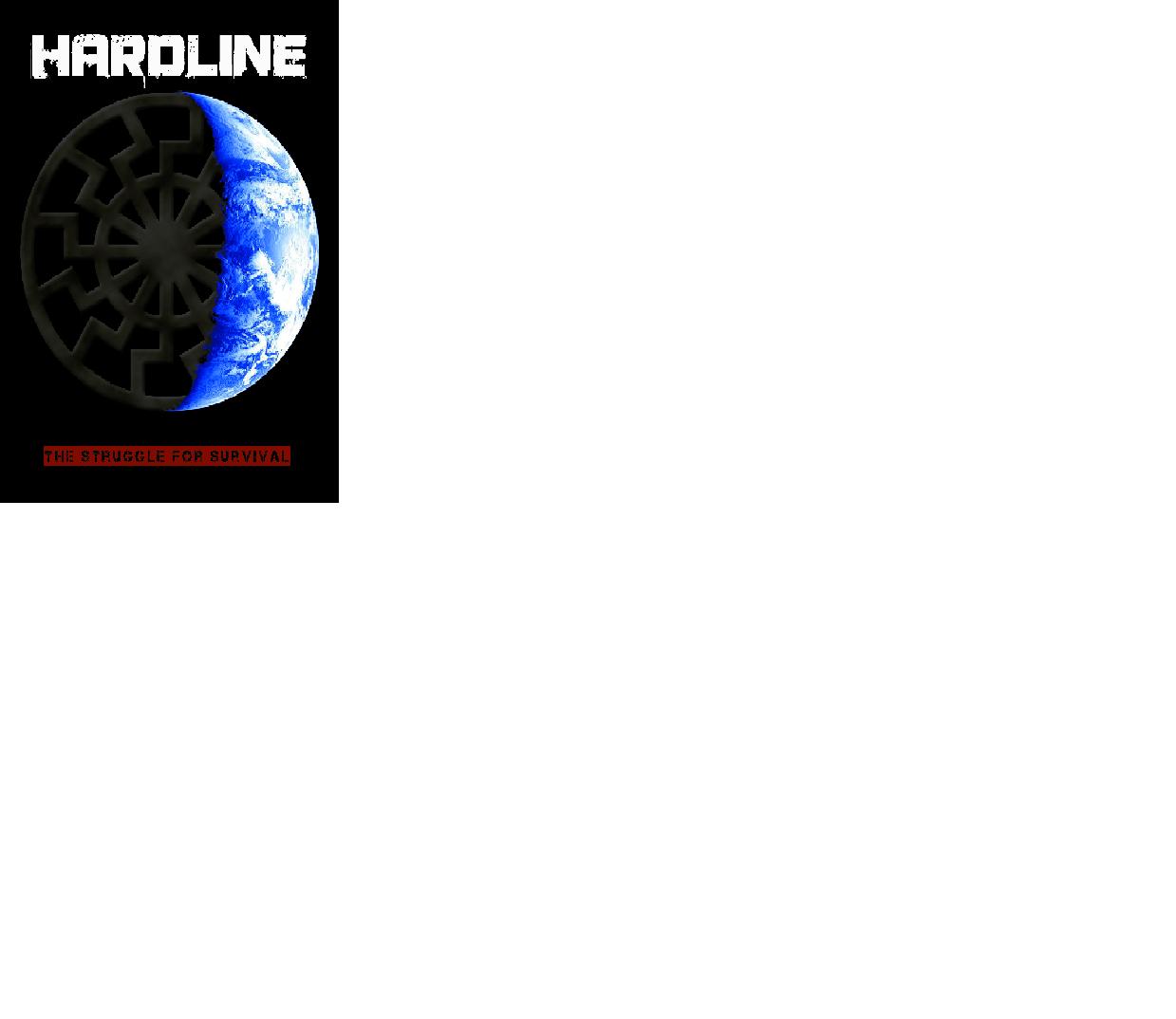 Hardline- 14 Words