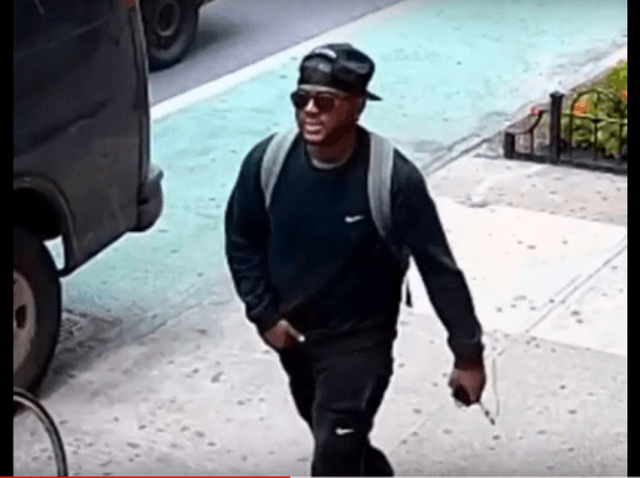 Hate Crime On New York Bus. Black Man Attacks White Guy Just Because He Was White. National Media Silent