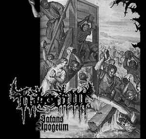 Havocum- Satan`s Apogeum
