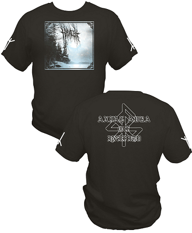 Hiraeth T Shirts & Free Album Downloads