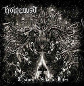 Holocaust – Obscurum Satanic Rites