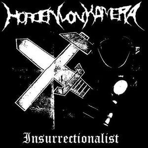 Horden Von Kamera- Insurrectionalist