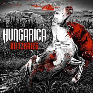 Hungarica- Blitzkrieg