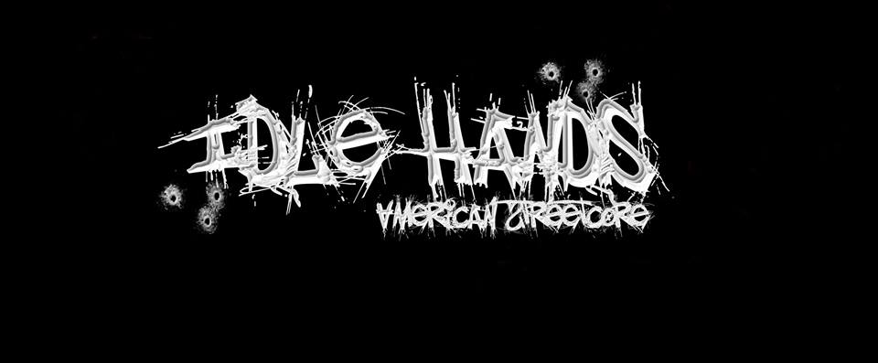Idle Hands- Speech Is Golden