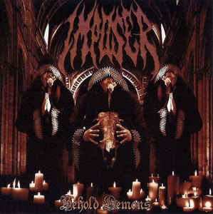 Imposer- Behold Demons