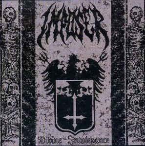 Imposer- Divine Intolerance
