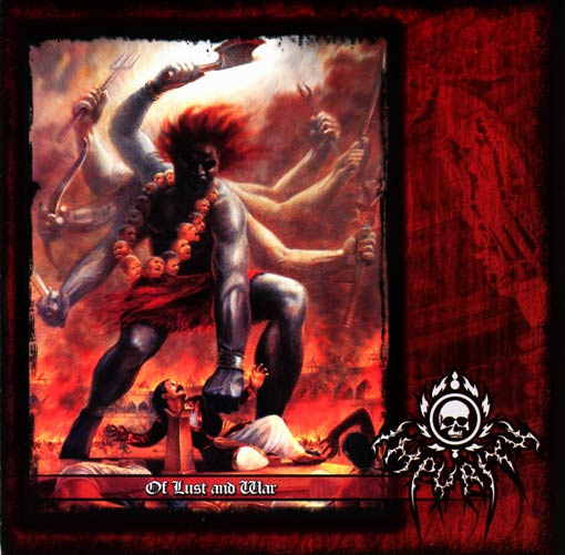 Impurity- Of Lust and War