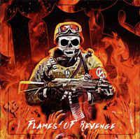 Jedem Das Seine- Flames Of Revenge
