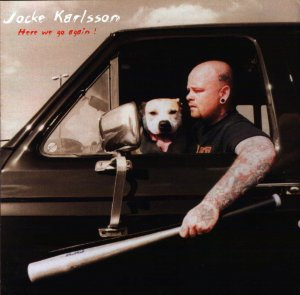 Jocke Karlsson- Nationalism