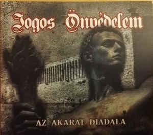 Jogos Onvedelem- Az Akarat Diadala