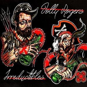 Jolly Rogers & Irreductibles- Ojos En Un Mundo Ciego