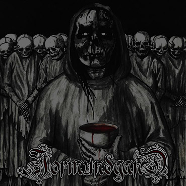 Jormundgand – Visions of the past, which has not yet come to be…