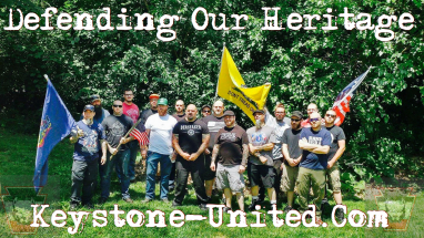 In Defense Of Freedom : New Article From Keystone United