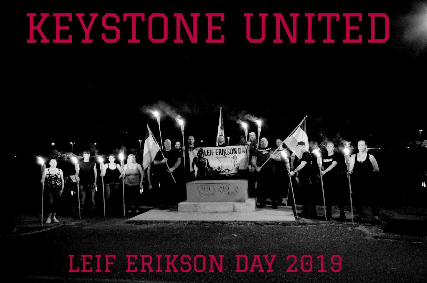 Keystone United Leif Erikson Day Celebration 2019
