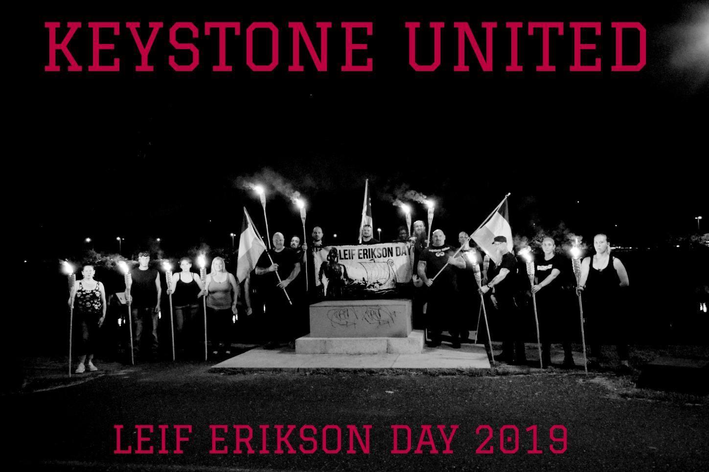 Keystone United Leif Erikson Day Celebration 2019