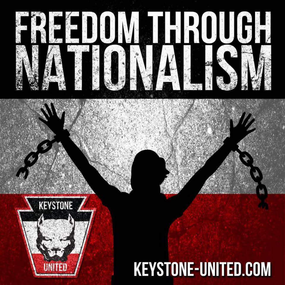 Freedom Through Nationalism