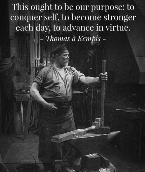 Quotes: Thomas Kempis