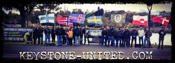 Keystone United: 10th Annual Leif Erikson Day Celebration