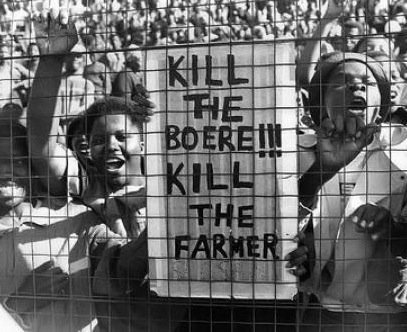 Uncivil Rights, Vol 3 – The Cost of A Red South Africa