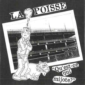 La Poisse- Qu'est-ce Qui Mijote?