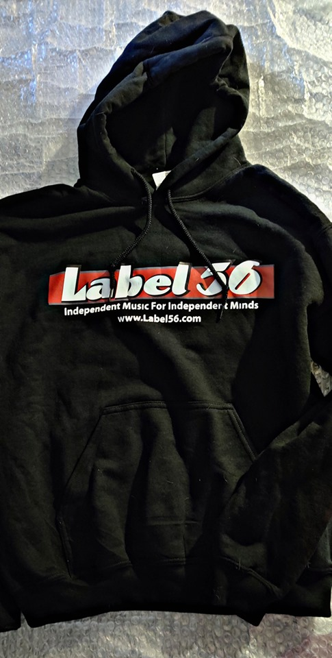 Label 56 Hoody