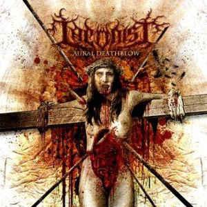 Laconist- Aural Deathblow