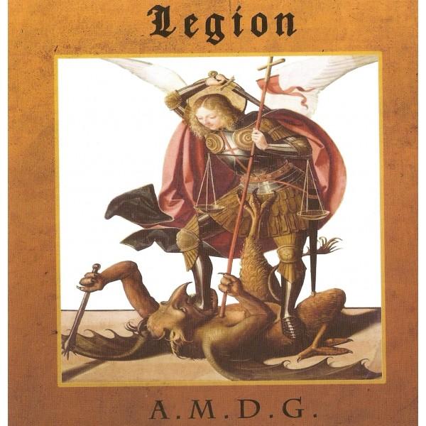 Legion- Leon Degrelle