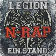 Legion N Rap- N Rap Identitat