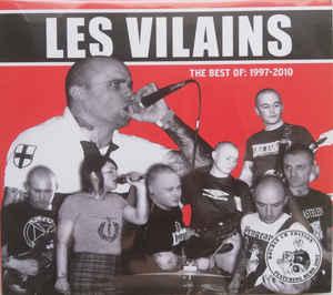 Les Vilains- The Best Of: 1997-2010