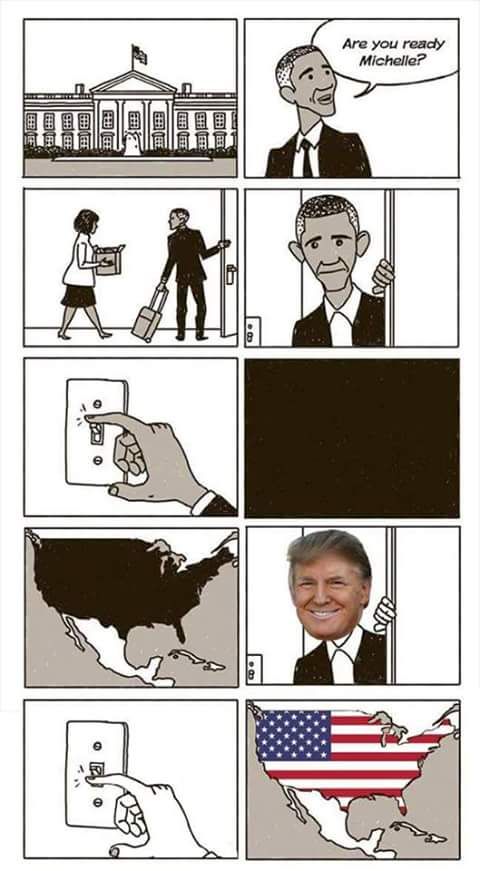 President Elect Donald Trump Inauguration