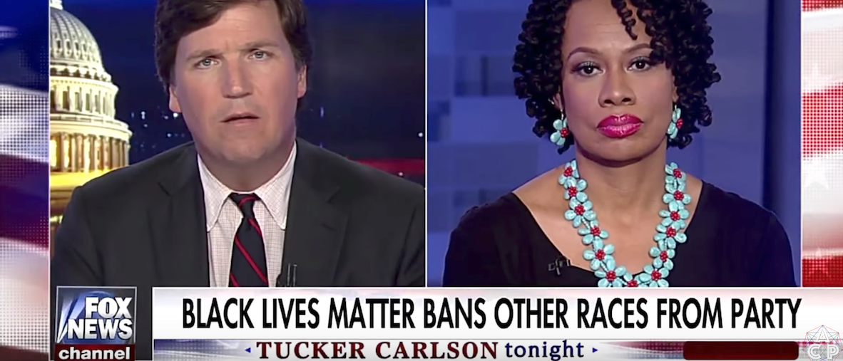Professor Lisa Durden Suspended After Belligerent Appearance On Tucker Carlson Tonight