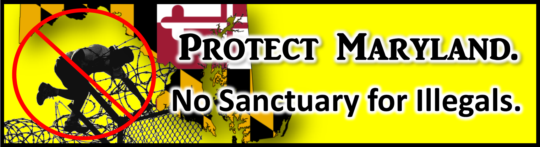 Prevent Maryland From Becoming a Sanctuary State